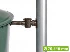 Regenton vulautomaat Speedy compleet met regenton aansluiting, filter en slang.