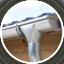 Zinken dakgoten